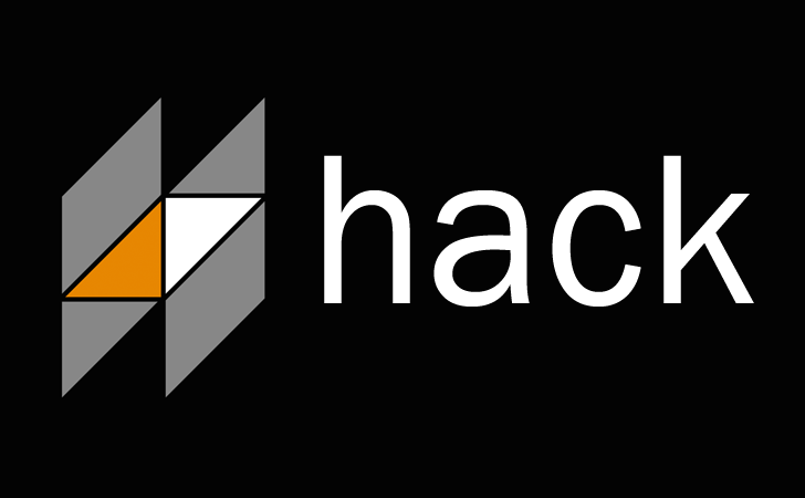 HACK - A New Open Source Programming Language developed by Facebook