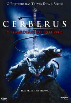 Cerberus – O Guardião do Inferno Dublado