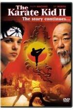 Watch The Karate Kid, Part II 1986 Megavideo Movie Online