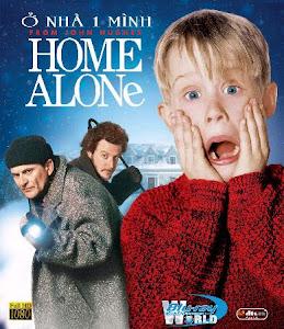 Ở Nhà Một Mình - Home Alone poster