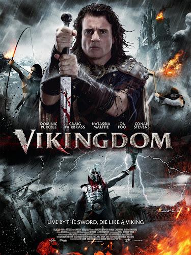 Vikingdom (BRRip HD Inglés Subtitulada) (2013)