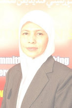 DR Mahani binti Razali