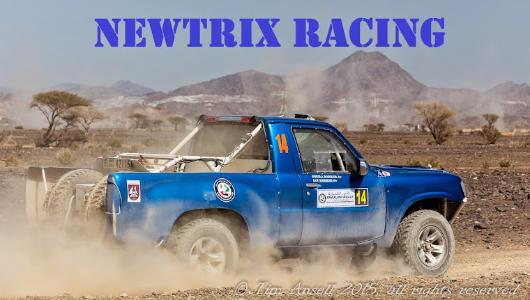 NewTrix Racing