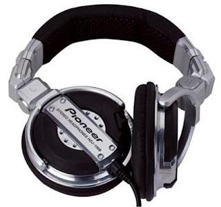 Fone DJ, fone de ouvido pioneer, fone para dj, fone de dj, aparelhos para dj, equipamentos para ser dj, lojas de dj