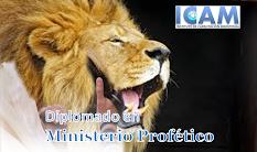 Diplomado en Ministerio Profético