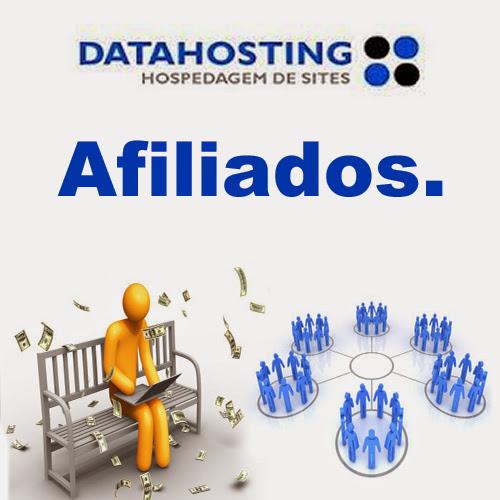 Datahosting Afiliados