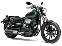 2014 Yamaha Bolt R-Spec pictures 3