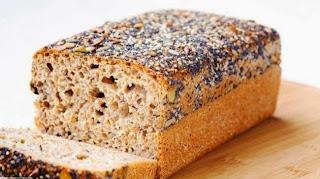 Haşhaşlı Tava Ekmeği Tarifi