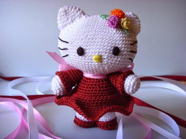 Фото игрушек вязание крючком