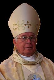 Monseñor Hector Gutierrez Pavon
