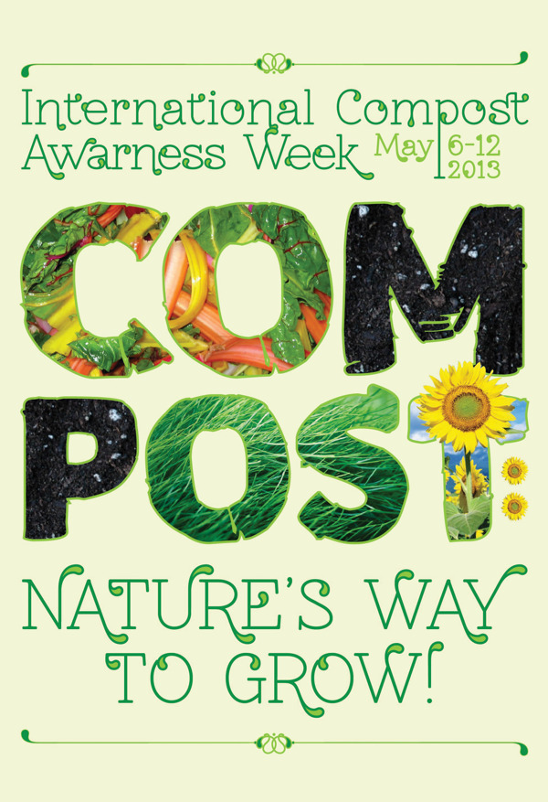 Hahs Environment Committee International Compost Awareness Week