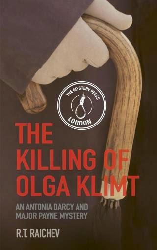 The Killing of Olga Klimt by R.T. Raichev