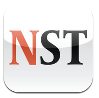 NST Mobile Apps iPhone