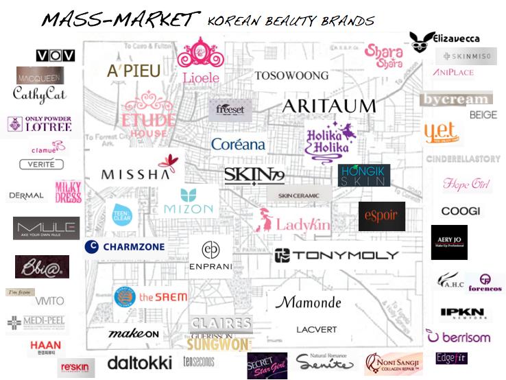 Kinseng Tg2kb Part 3 Korean Beauty Brands