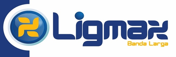 LIGMAX O SEU PROVEDOR DE INTERNETE