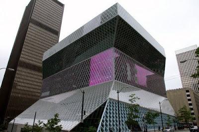 5 Perpustakaan Super Keren di Dunia