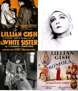 Lillian Gish & Ronald Colman in The White Sister (1923) & Romola (1924) 2 DVDs $9.99 FREE ship