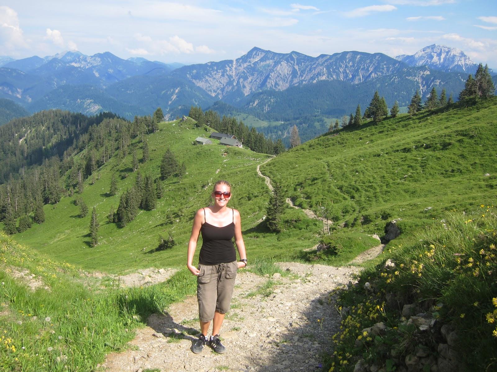 Bavaria – Bavarian Alps Germany | Walking, Hiking, Travel Tips