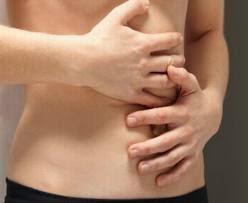 mengetahui gejala radang usus