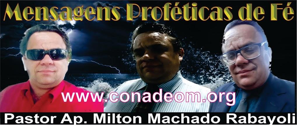 Mensagens Proféticas de Fé