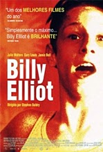 Billy Elliot (Billy Elliot, 2000)