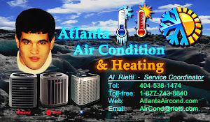 Atlanta Air Condition & Heating