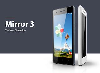 Harga Hp Oppo Mirror 3