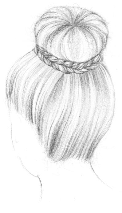 pousse de cheveux rapide et naturelle prot ger mes cheveux des frottements les coiffures. Black Bedroom Furniture Sets. Home Design Ideas