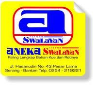 ANEKA SWALAYAN