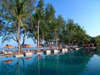 pantai tanjung ru sadai,7 tempat wisata pantai yang terkenal di bangka belitung