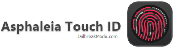 Asphaleia Scanning touch id Jailbreak