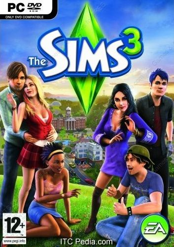 The Sims 3 Update v1.50.56 - BAT