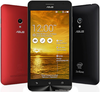 Will Share Tutorial Flashing Asus Zenfone  How To Flashing Asus Zenfone 5