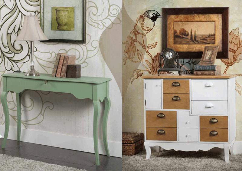 El rincon del mueble restauraci n taquillon castellano for Muebles estilo vintage online