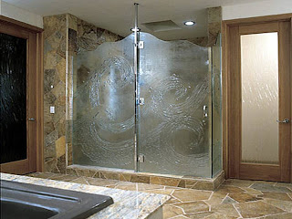Bathroom Shower Enclosure Design