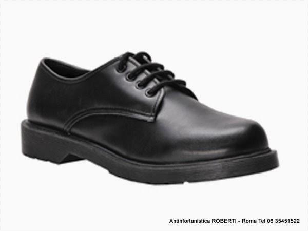 scarpe antiacido