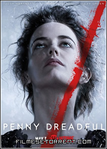 Penny Dreadful 2 Temporada Torrent HDTV