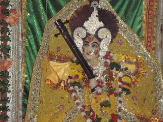 Nidhivan Vrindavan 8