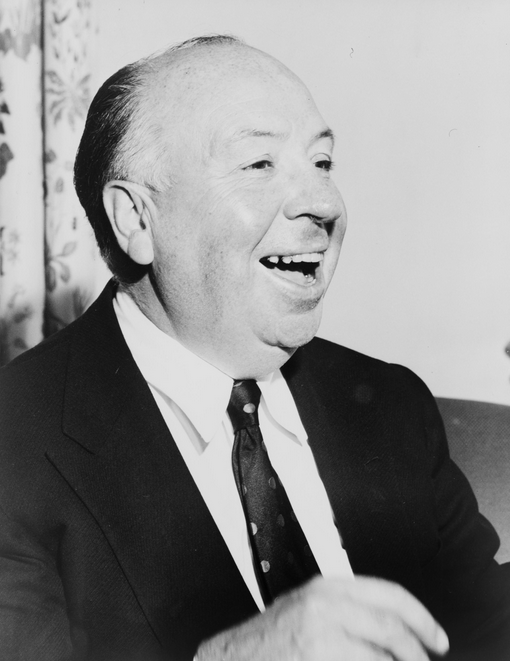 Alfred Hitchcock Zitate