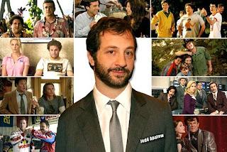 Judd Apatow, producer, writer, director, movies, stoner movies, buddy movies, creative