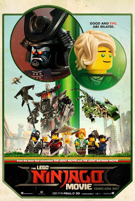 Lego Ninjago: La Película en Español Latino