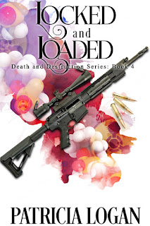 Locked and Loaded (D&D series Book 4)