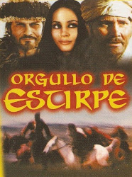 Orgullo de Estirpe (Omar Sharif, Jack Palance)