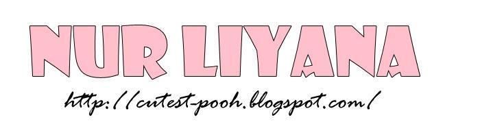 NanaChew's blog ♥