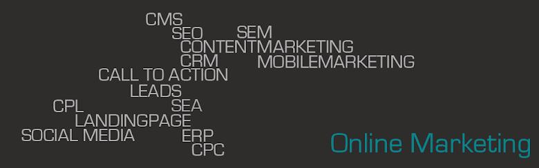 Online Marketing Modul