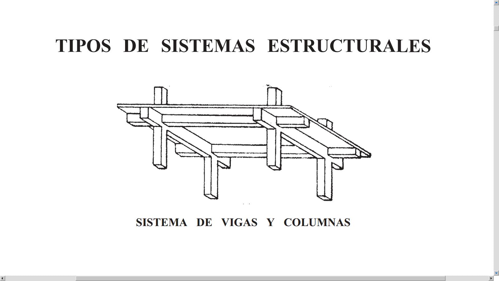 ESTRUCTURAS 6_ UNAM 2013-2 EQUIPO Studio Three: MARCOS, VIGAS Y ...