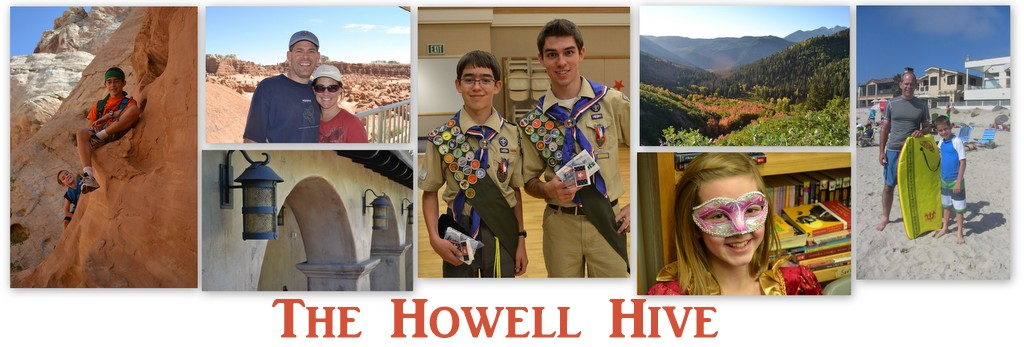 The Howell Hive