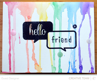 #9 Hello Friends Wallpaper