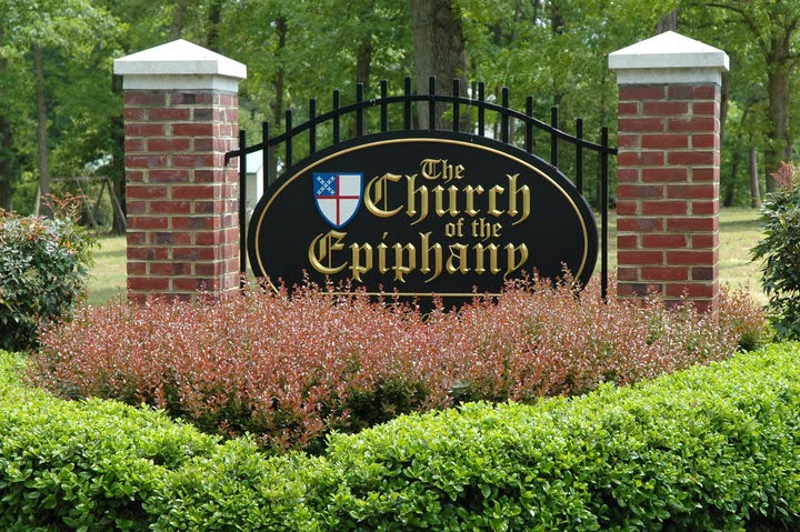 Church of the Epiphany, Richmond, VA