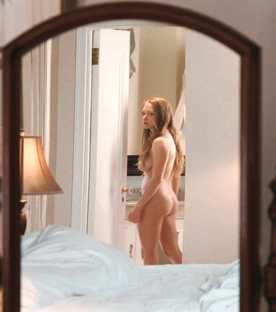 Amanda seyfried sex scene